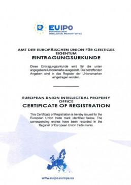Hagemann Systems Patent (Euipo) thumbnail