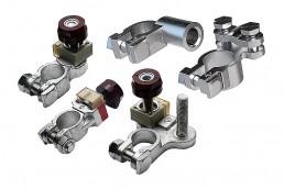 Hagemann Systems Batterieklemmen